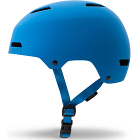 Giro Dime FS Helmet Youth Matte Blue